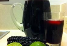 Comida peruana – Como preparar Chicha Morada Peruana