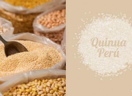 Comida peruana – Quinoa Peruana