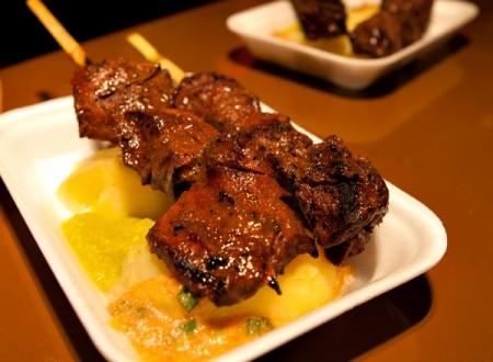 Os 10 pratos mais populares da comida típica peruana